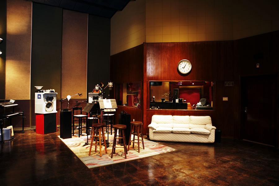4141 Studios Dallas Recording Studios